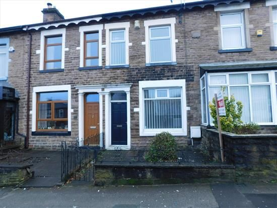 Thumbnail Property to rent in Chorley Old Road, Bolton