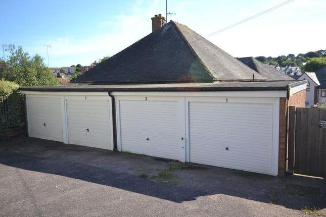 Front Elevation of Palmer Court, Budleigh Salterton, Devon EX9