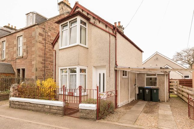 Thumbnail Detached house for sale in Balmoral Road, Rattray, Blairgowrie
