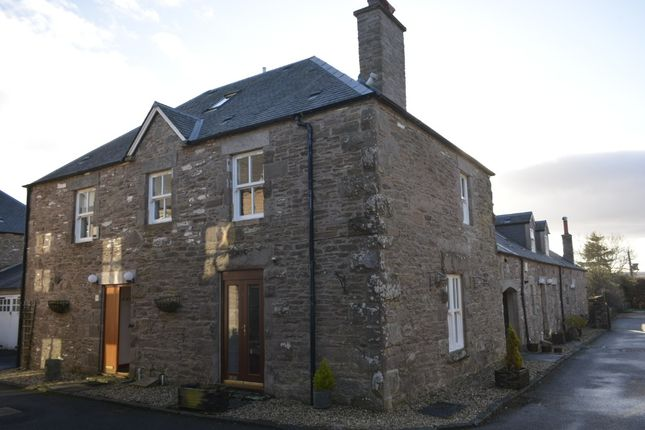 Thumbnail Property for sale in Kippenross Home Farm, Glen Road, Dunblane, Stirling