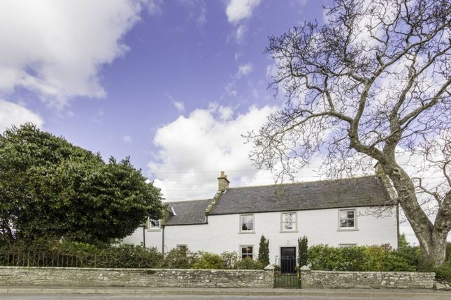 Thumbnail Detached house for sale in Crosston Farmhouse & Steadings, Aberlemno, Forfar, Angus
