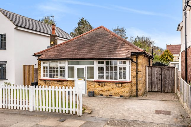 2 bed bungalow for sale in Peel Road, Farnborough, Orpington BR6