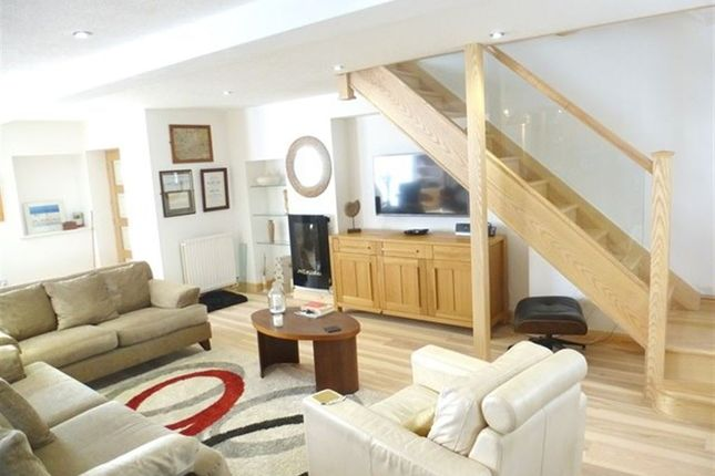 Thumbnail Semi-detached house to rent in Braddylls Cottage, Bardsea, Ulverston
