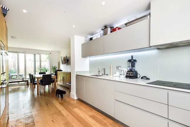 Thumbnail Town house for sale in Sir Alexander Close, Acton, London