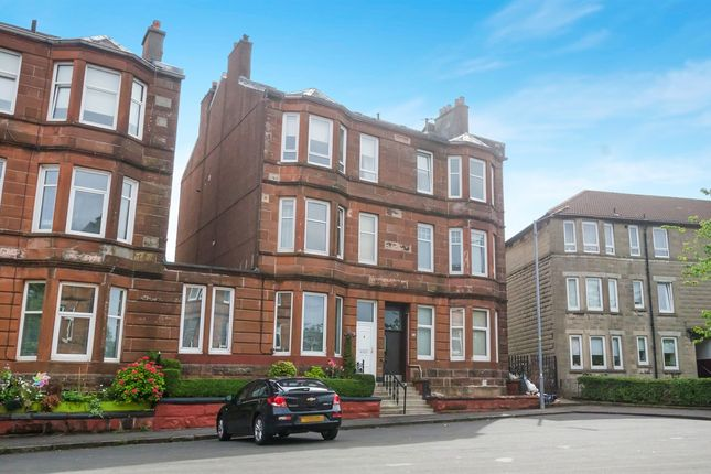 Thumbnail Flat for sale in Hillhouse Street, Springburn, Glasgow