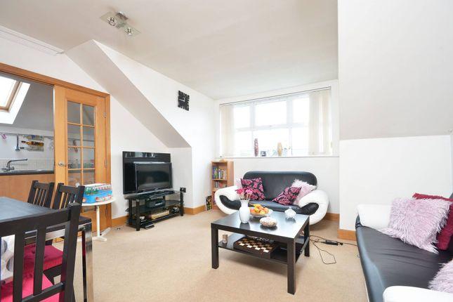 Thumbnail Flat to rent in Lower Kings Road, Kingston, Kingston Upon Thames