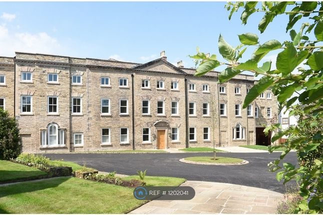 Thumbnail Flat to rent in Scott Rd, Prestbury, Macclesfield
