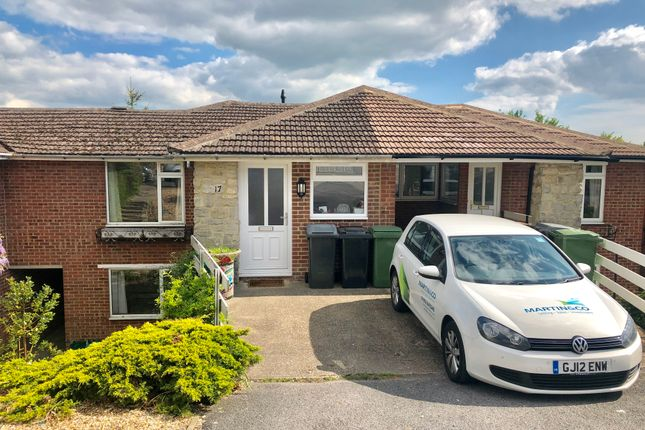 Thumbnail Shared accommodation to rent in Chalk Ridge, Winchester