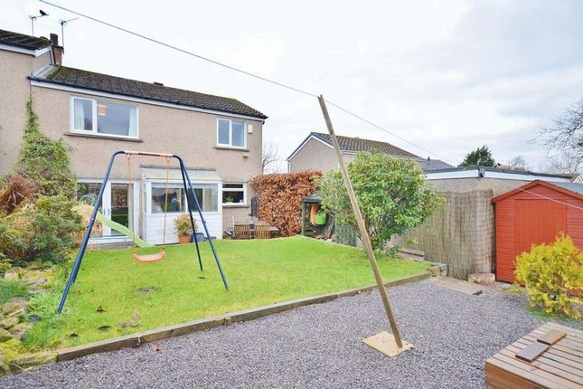 3 bed semi-detached house for sale in Laithwaite Close, Cockermouth