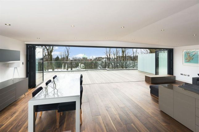 Thumbnail Flat for sale in Cholmeley Park, Highgate, Highgate