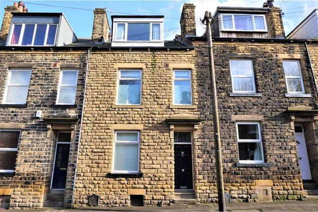Thumbnail Terraced house for sale in Westover Road, Leeds