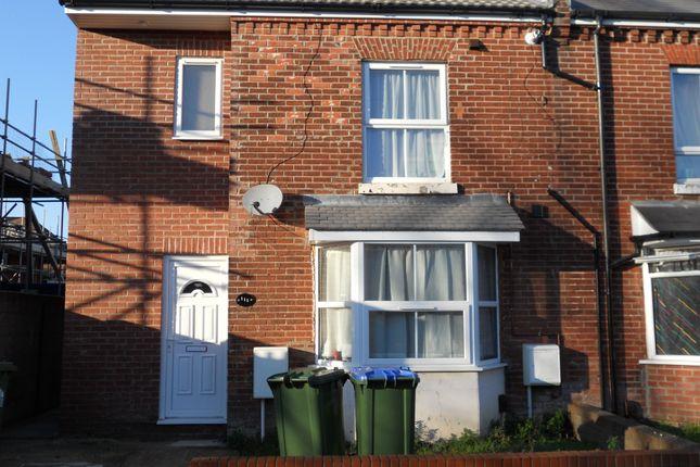 Priory Road, Southampton SO17