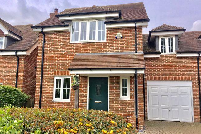 Thumbnail Semi-detached house to rent in Lymington Bottom Road, Medstead, Alton, Hampshire