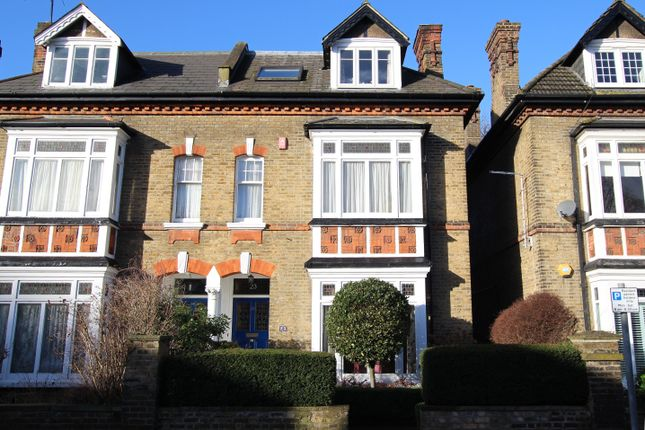 Thumbnail Terraced house for sale in St. Andrews Road, Enfield