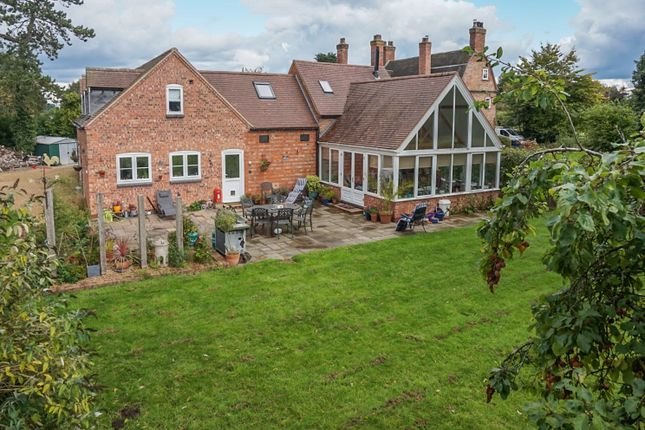 Thumbnail Detached house for sale in Toft Lane, Dunchurch
