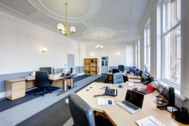 Serviced office to let in The Town Hall, Newcastle