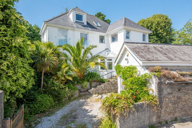 Cleswith of Sea View Road, Falmouth TR11