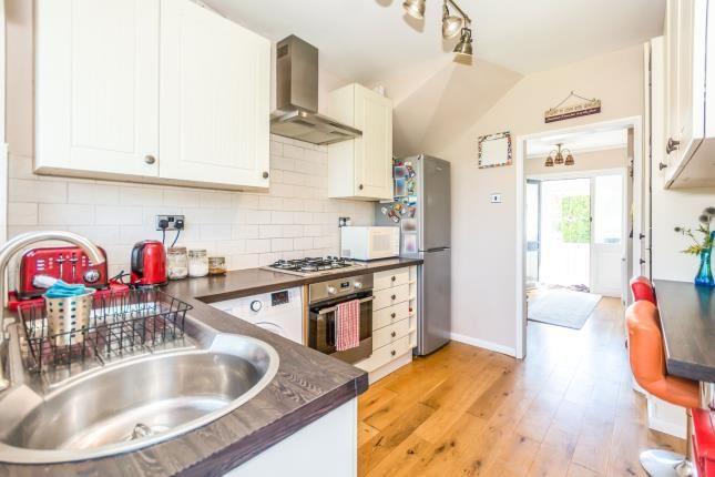 Kitchen of Stonor Road, Birmingham, West Midlands B28