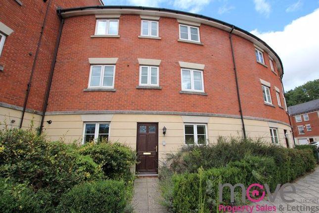 Thumbnail Property to rent in Brookbank Close, Cheltenham