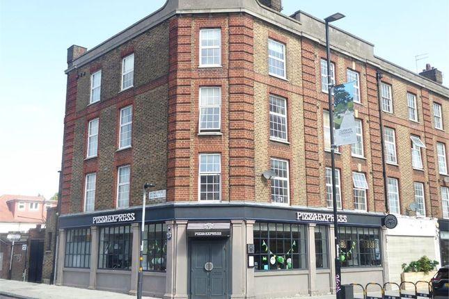 Broadlands Avenue, London SW16