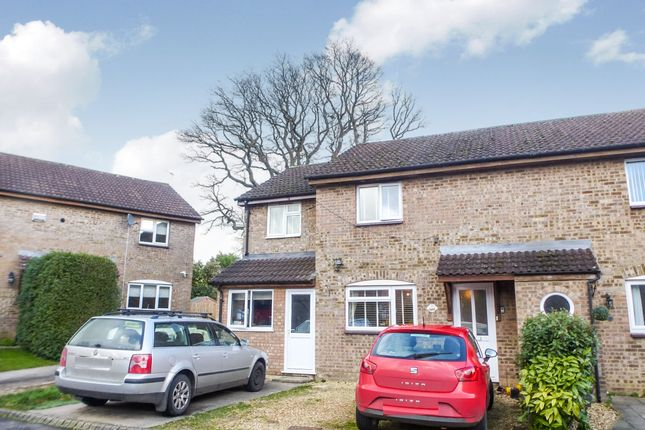 Thumbnail Semi-detached house for sale in Sherington Mead, Pewsham, Chippenham