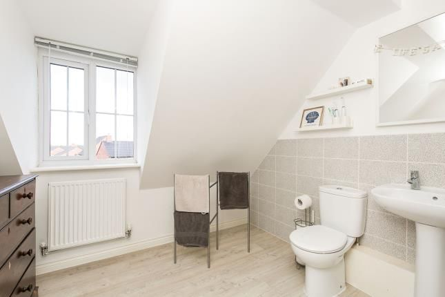 En Suite of Fairfax Avenue, Tarvin, Chester, Cheshire CH3