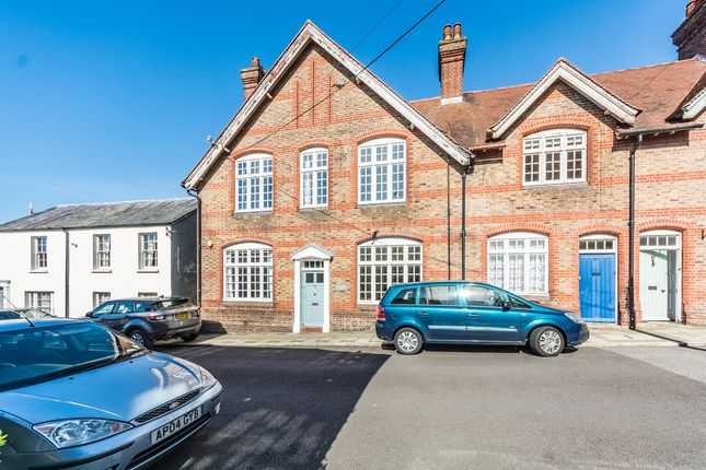 Thumbnail Semi-detached house for sale in King Street, Arundel