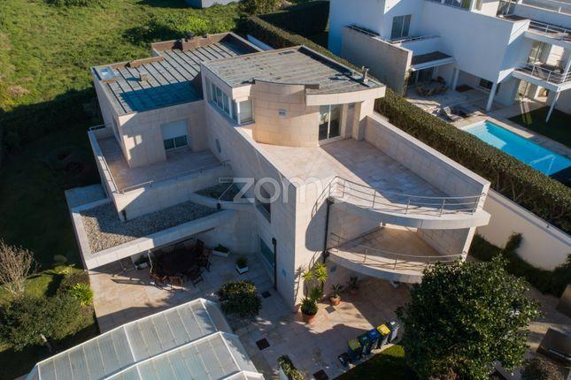 Thumbnail Detached house for sale in Rua Mestre Afonso Domingues, Porto, Pt