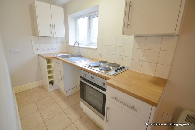 Thumbnail Flat to rent in Flat 4, Victoria Crescent, Eccles