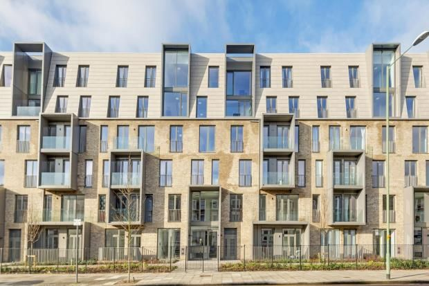 3 bed property for sale in Park Terrace, 100-130 Kilburn Park Road, London