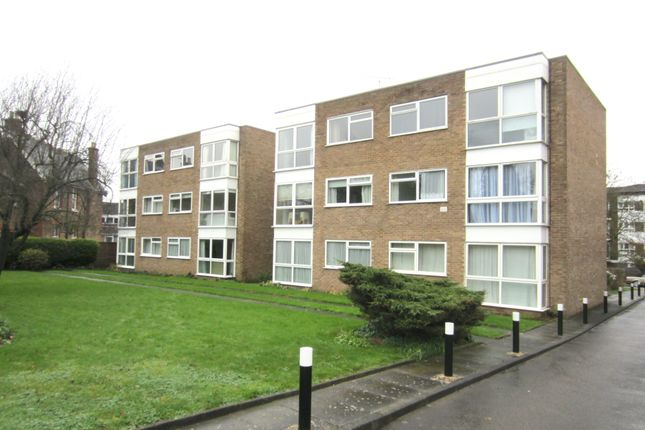 Thumbnail Flat to rent in Highview Road, Sidcup