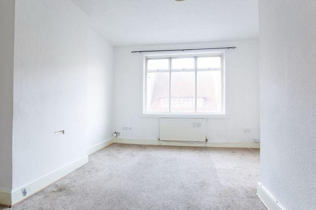 Thumbnail Maisonette to rent in Kingston Road, Portsmouth