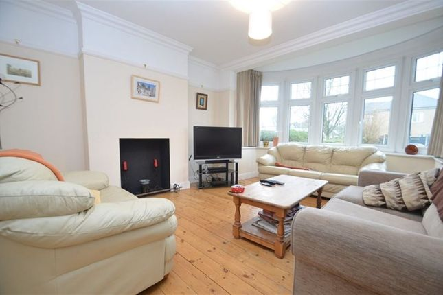 Thumbnail Property to rent in North Drive, Ruislip