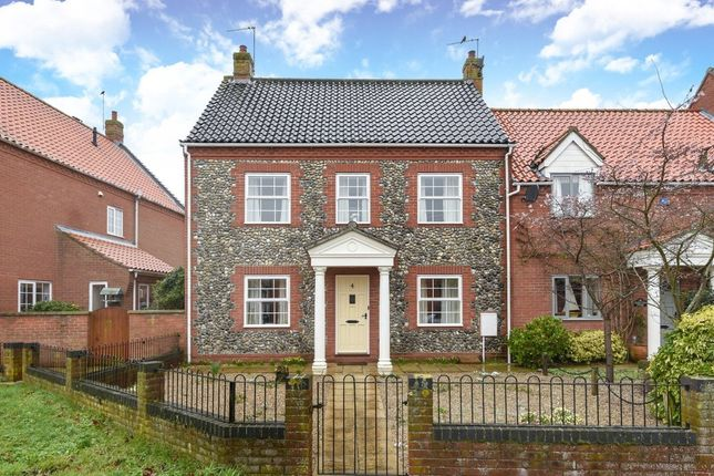 Thumbnail Cottage for sale in Norwich Road, Holt