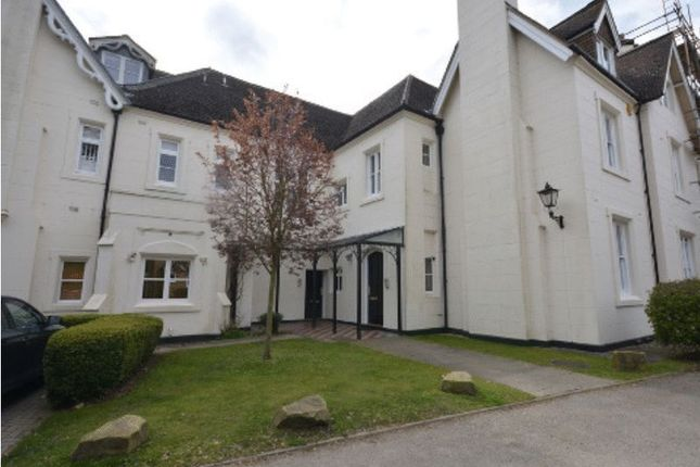 2 bed flat for sale in Watton House, Watton At Stone, Hertford