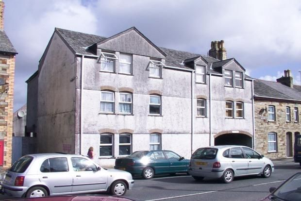 Thumbnail Flat to rent in Russell Mews, Bodmin