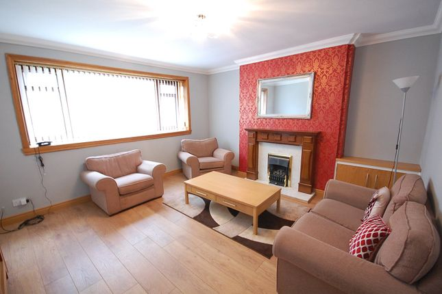 Thumbnail Terraced house to rent in 36 Arbroath Way, Kincorth, Aberdeen