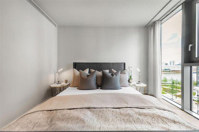 Master Bedroom of Eastfields Avenue, London SW18