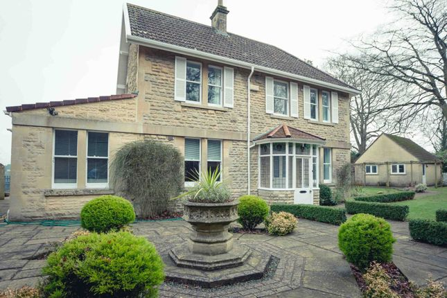 Thumbnail Detached house to rent in Midford Lane, Limpley Stoke, Bath