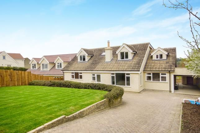 Thumbnail Detached house for sale in Fort Lane, Dursley, Gloucestershire