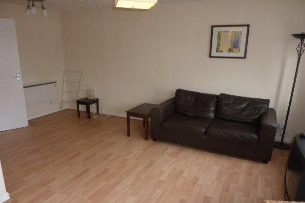 Thumbnail 1 bed flat to rent in North Frederick Path, Glasgow