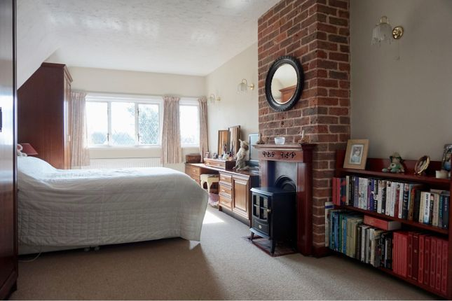 Master Bedroom of Old Point, Middleton-On-Sea PO22