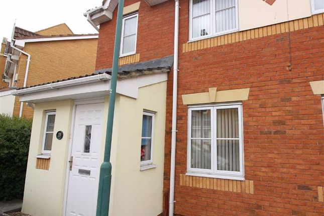 Thumbnail Property to rent in Corinum Close, Emersons Green, Bristol