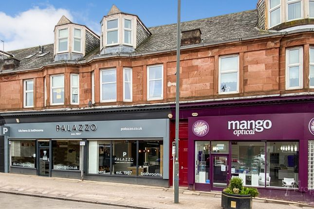 Thumbnail Flat for sale in Main Street, Uddingston