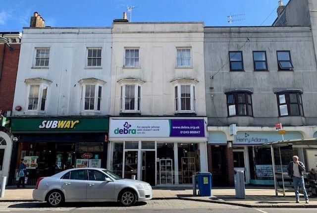 1 bed flat to rent in High Street, Bognor Regis PO21