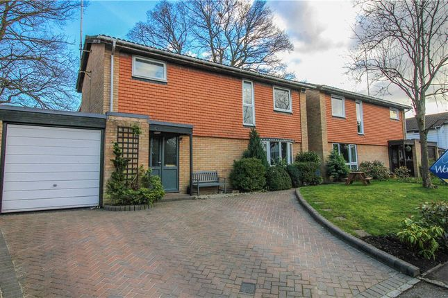 4 bed detached house for sale in Beaufort Gardens, Ascot, Berkshire
