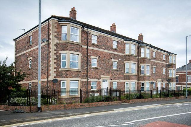 Thumbnail Flat to rent in Durham Road, Gateshead