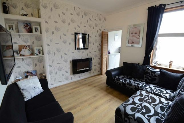 Thumbnail Flat for sale in Brisbane Road, Largs, Ayrshire