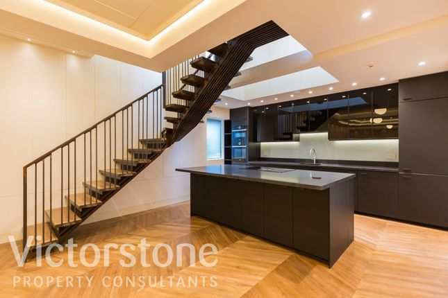 5 bed terraced house to rent in Belmont Street, Camden, London NW1