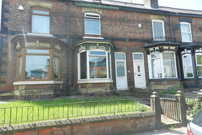 Thumbnail Terraced house for sale in Middlewood Road, Middlewood, Sheffield, South Yorkshire